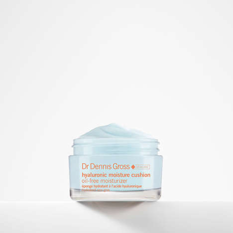 Oil-Free Moisturizing Creams
