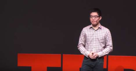 The Benefits of Self-Driving - Henry Su's Talk on Self-Driving Explores Its Many Positive Impacts
