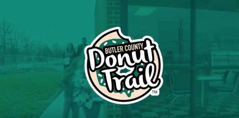 State-Wide Donut Hikes