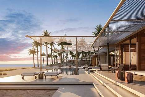 Luxe Private Resort Homes