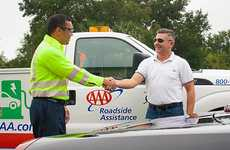 Multi-Value Reward Programs - The AAA Membership Provides Emergency Assistance & Shopping Perks