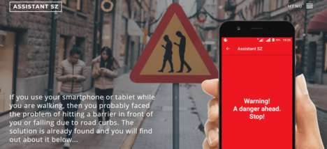 Smartphone Zombie Protection Apps