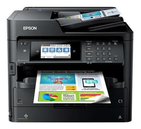 Eco Office-Ready Printers
