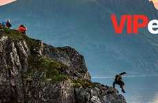Activity-Enhancing Reward Programs - VIPeak Rewards by the North Face Grants Access to Gear & Trips