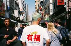 Tokyo Culture Clothing Collections