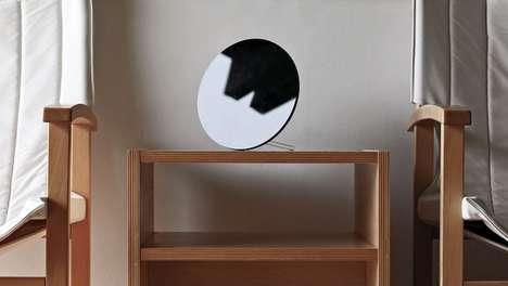 Vibration-Reducing Portable Speakers