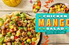 Tropical Fast Casual Salads