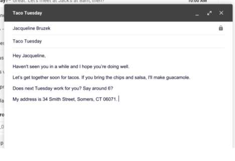Predictive Email Tools - 'Smart Compose' for Gmail Creates Quick Context-Based Messages