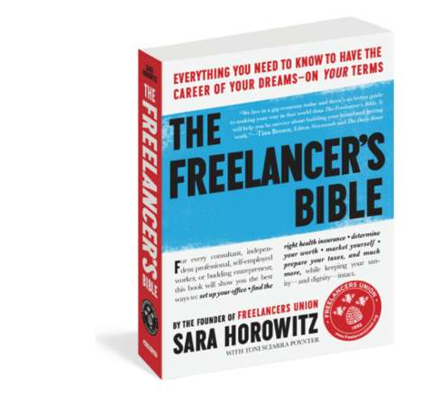 All-Inclusive Freelancer Guide Books