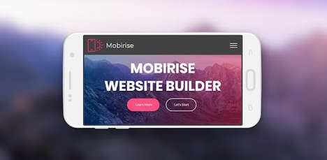 Native Mobile Website Builders