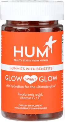 Glow-Enhancing Vitamin Gummies