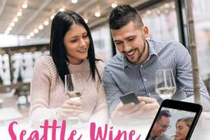Self-Guided Wine Tasting Apps