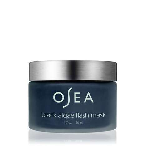 Detoxifying Algae Masks