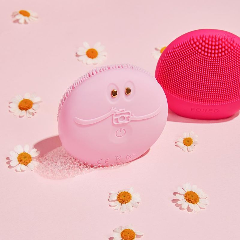 Personalized Cleansing Gadgets