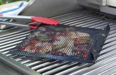 Durable BBQ Grill Pouches