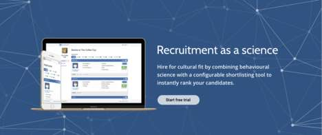 Automated Recruitment Assistants