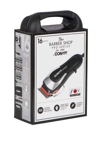 Convenient At-Home Barber Tools