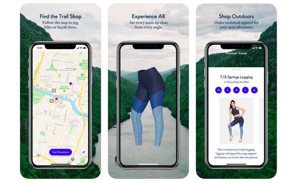 37 Futuristic Retail Innovations