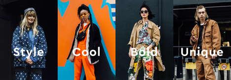 AI-Driven Fashion Apps