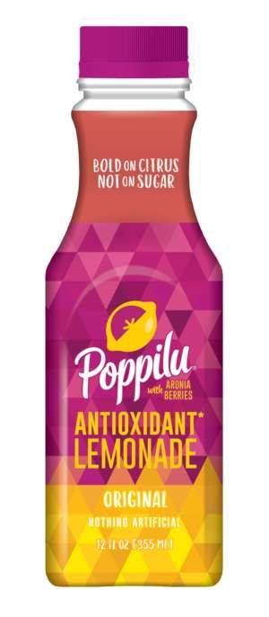 Antioxidant Lemonade Drinks