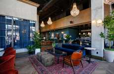 Speakeasy-Style Hotel Designs