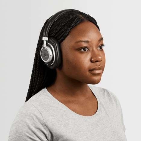 Modular Dual-Style Headphones