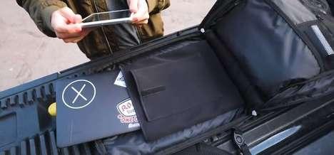 Organization-Forward Adventure Backpacks