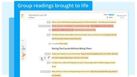 Live Student Reading Apps