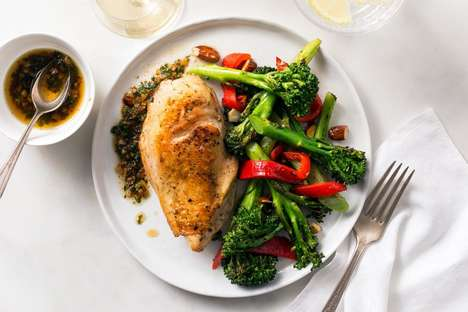 Diabetes-Friendly Meal Plans