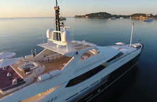Luxurious Yacht Charters - The Ahoy Club Offers a Range of Yachts for Fully Stocked Vacation Rentals