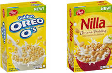 Summer-Ready Sugary Cereal Updates - Post Released Two New Sugary Breakfast Cereals