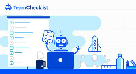 Chat-Based Checklist Bots
