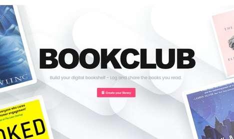 Beautiful Online Book Clubs
