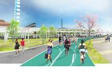 Strategic Urban Greenways