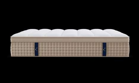 Premium Direct-to-Consumer Mattresses - DreamCloud's Signature Mattresses Embody Accessible Luxury