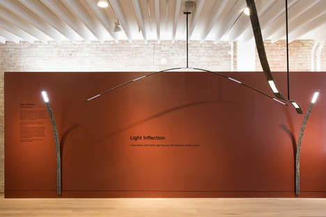 Innovative Lighting Design Materials