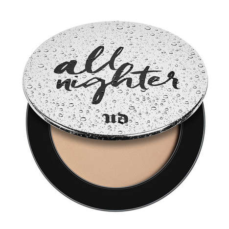 Water-Proof Setting Powders