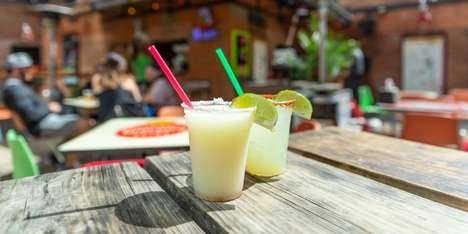 Boozy Margarita Pub Crawls