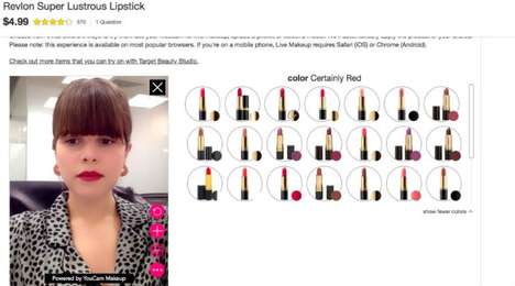 Virtual Beauty Concierges
