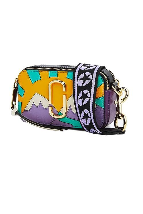 f6caf68034a2f Luxe Quirky Designer Collaborations : Marc Jacobs/Anna Sui