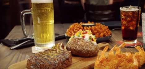 Appetizer-Inspired Ales