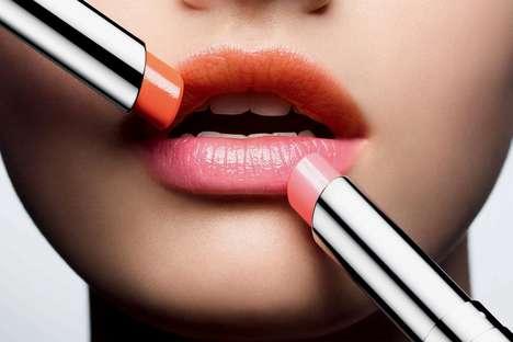 Luxe Pigmented Lip Balms