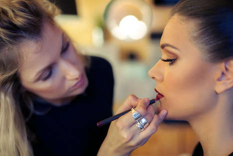 In-Store Makeup Consultations