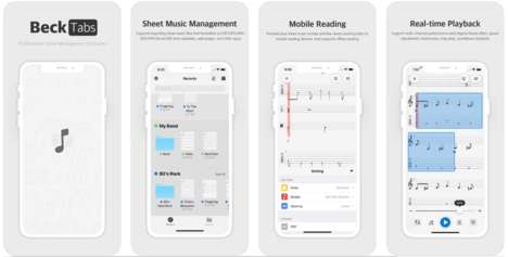 Professional Sheet Music Apps