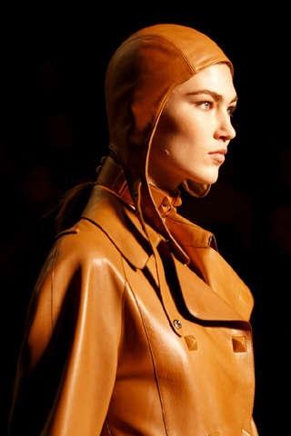 Aviator-Inspired Fashion