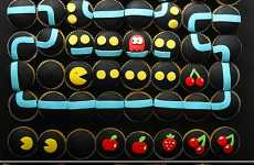 Wedding Treats for Geeks - Pacman  Cupcakes Will Unite You in Nerdalicious Matrimony
