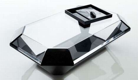 Giant Gem Tabletops