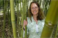 Cloning Plants  - 'Boo-Shoot Gardens' Boosts Worldwide Bamboo Production Potential