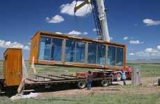 Pricey Prefab Housing - WeeHouse Ups Its Pricing and Eco-Friendliness (UPDATE)