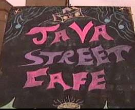 Java Street Cafe Lets Customers Pay What They Think is Fair
